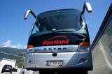Alpenland Reisen