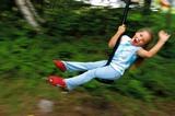 Urlaubsspaß für Kinder