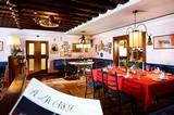 Restaurant im Hotel Schrofenstein