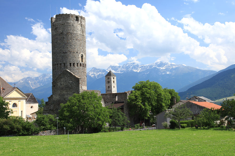 Hotels In Mals Italien