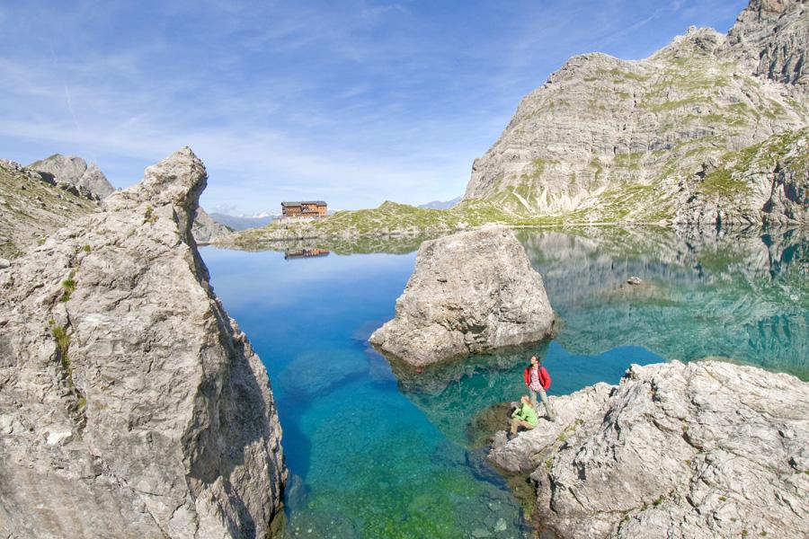 Hotel Osttirol Wellness