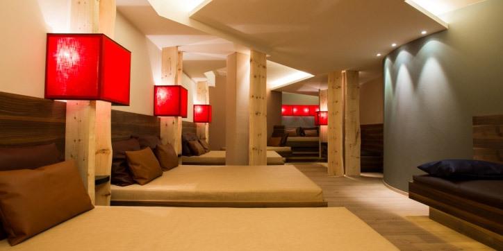 Feldmilla designhotel sand in taufers for Designhotel suedtirol