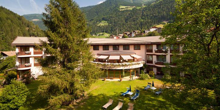 Hotel Theresia St Leonhard In Passeier