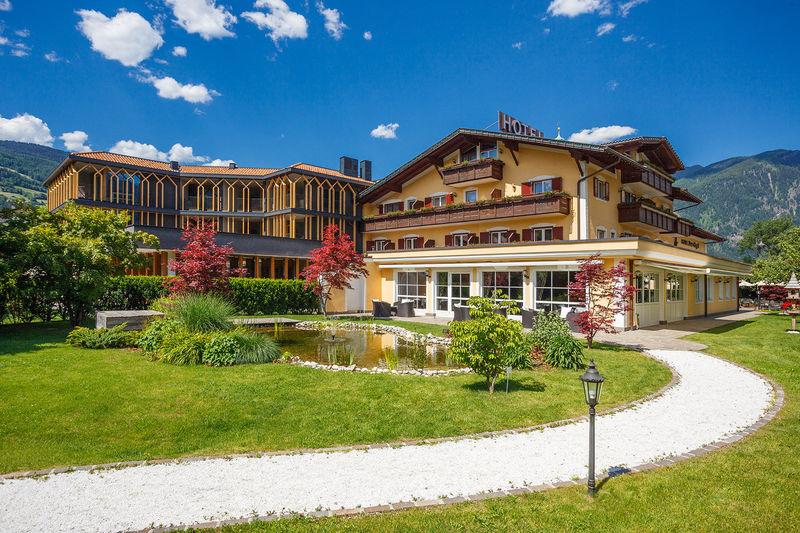 Park Hotel Zum Engel Vipiteno