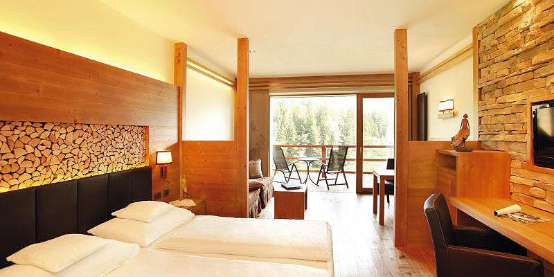 Alpines Design Hotel Spa Italien