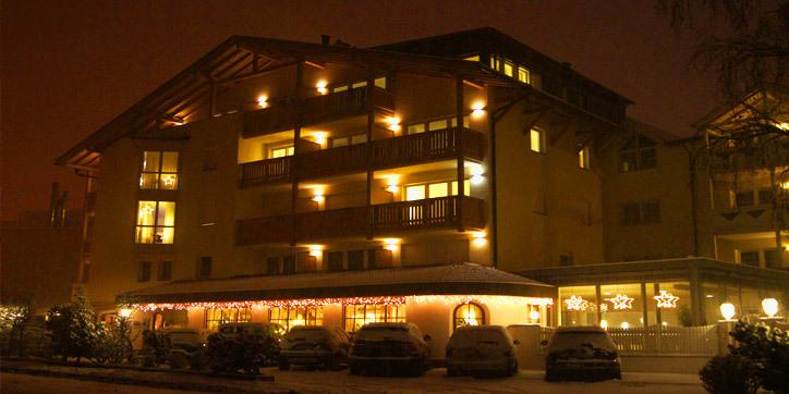 Hotels In Schlanders Italien