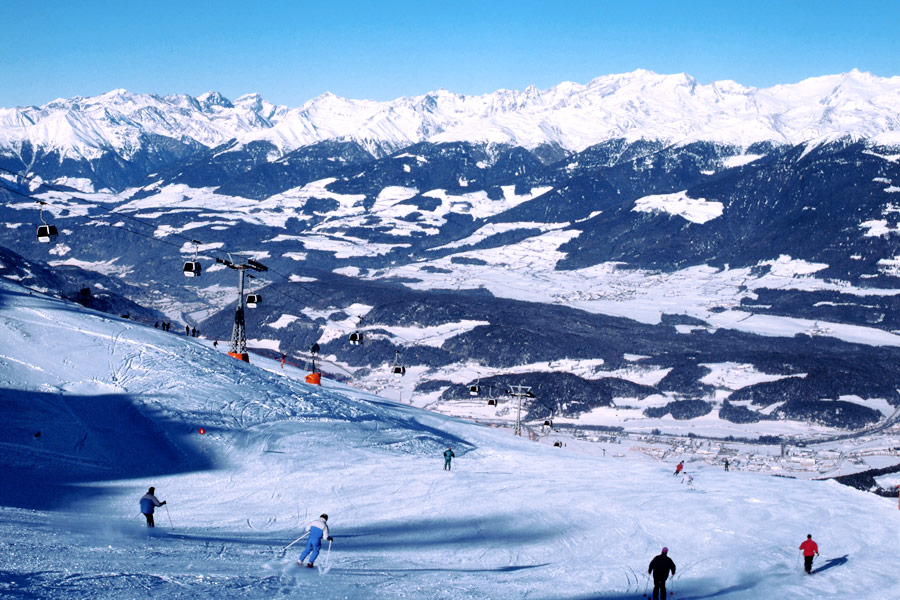 Olang ferienort in s dtirol f r ihren urlaub italien for Designhotel skigebiet