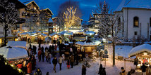Advent in Seefeld