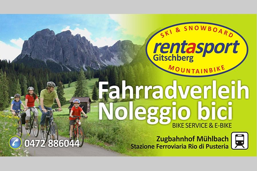 Fahrradverleih in Südtirol Die besten Anbieter zum Rad mieten