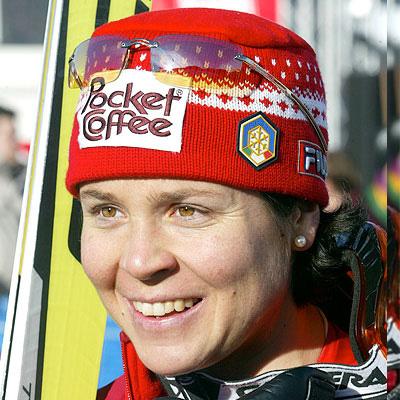 Isolde Kostner