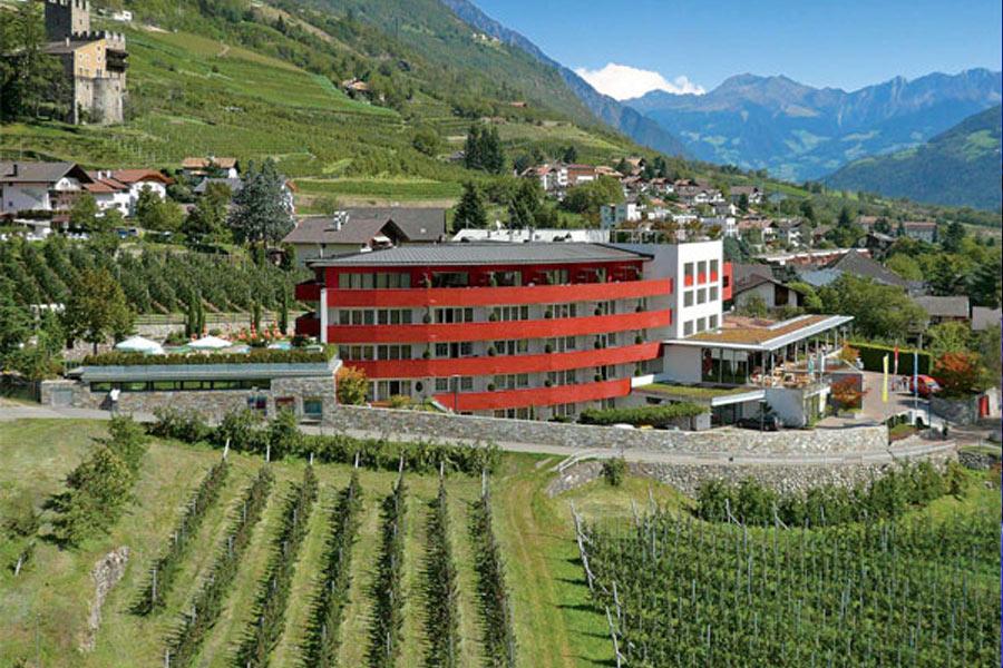 Hotel Sonnenhof Naturns Bewertungen