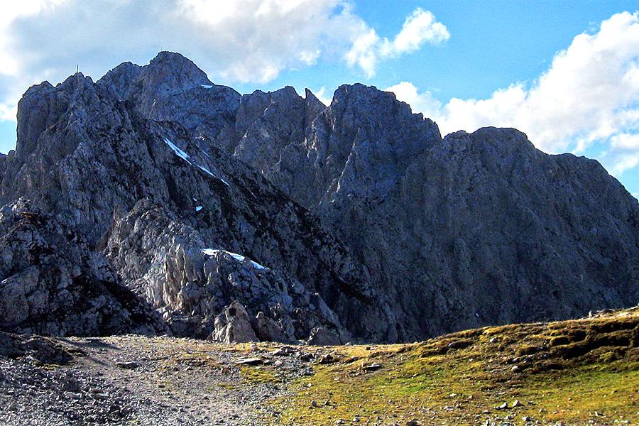 Klettersteig Innsbruck Umgebung : Klettern klettersteige im stubaital