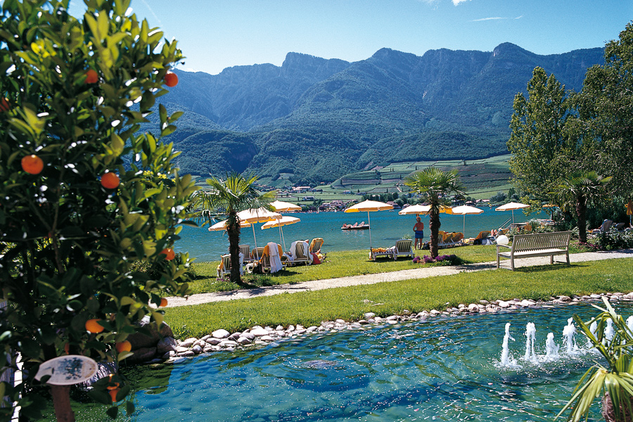 Hotel Am See In Sudtirol
