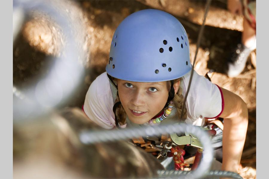 Klettersteigset Kind : Leichte und kindertaugliche klettersteige in tirol südtirol