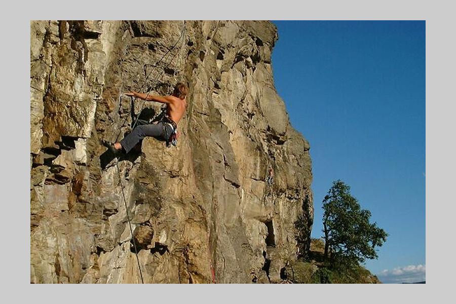 Klettersteig Naturns Knott : 5 anspruchsvolle klettersteige für profis in südtirol