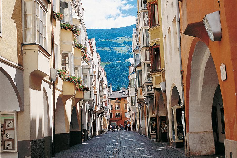 Brixen die besten urlaub tipps infos von brixen for Hotel a bressanone centro storico
