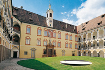 Hofburg in Brixen