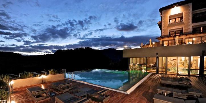 Villa Kastelruth Hotel