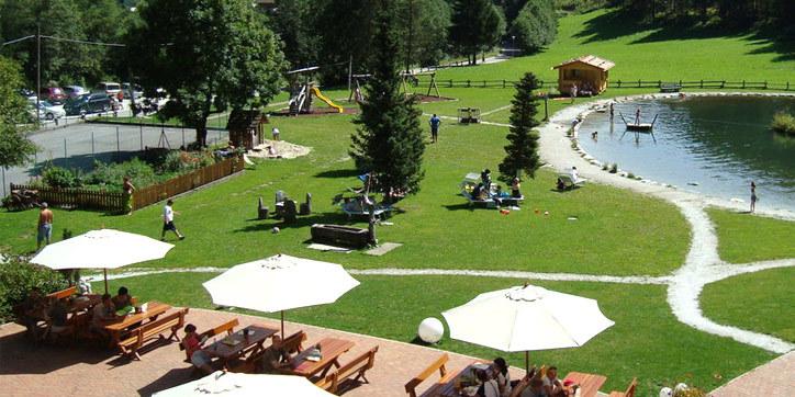 Hotel Feuerstein Italien