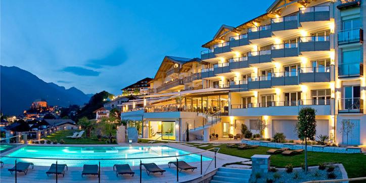 Hotel Resmairhof Schenna