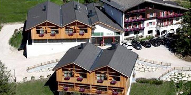 Rezia Hotel La Villa
