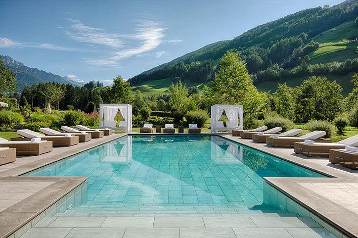 Ahrntal Hotel  Sterne