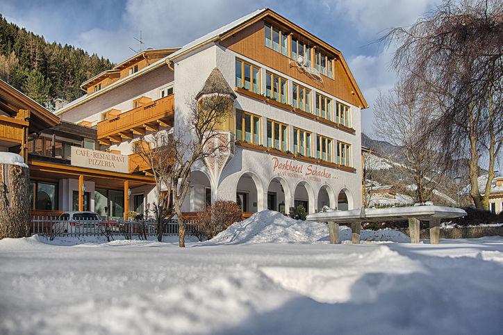 Parkhotel Schachen St Johann Ahrntal