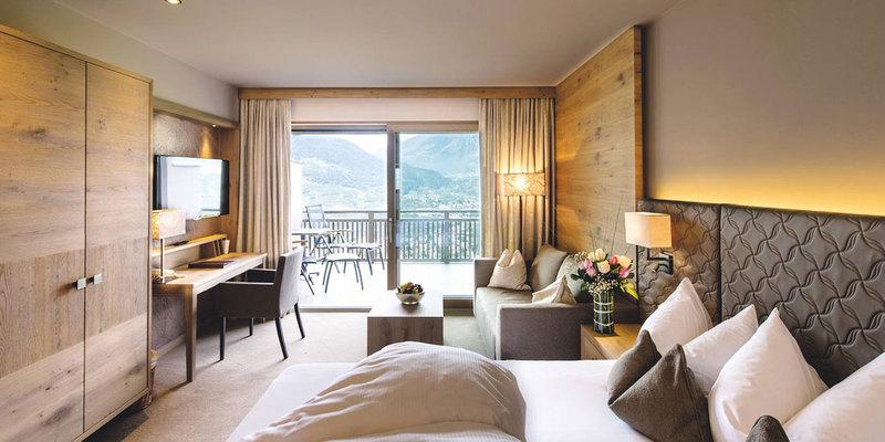Hotel Sonnbichl Dorf Tirol