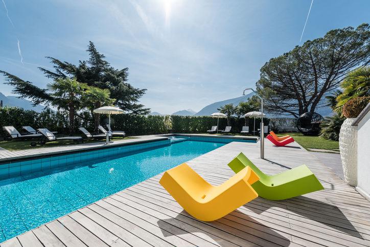 Design Amp Spa Hotel Gartner Dorf Tirol
