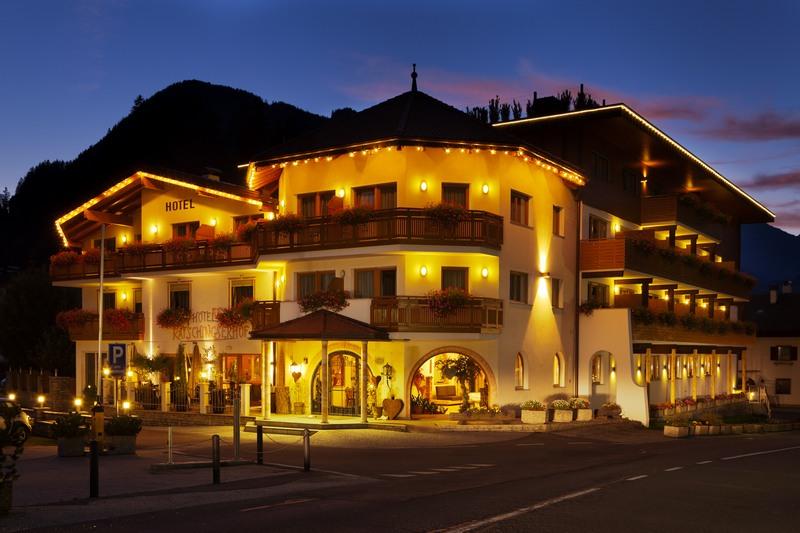 Italien Hotel Ratschingserhof