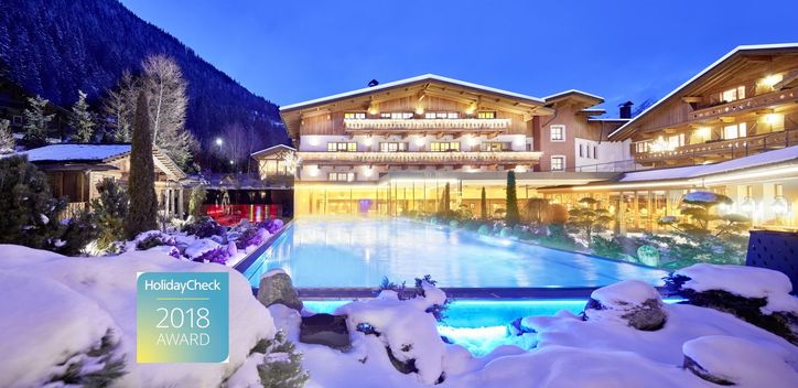 Hotel Quelle Winter