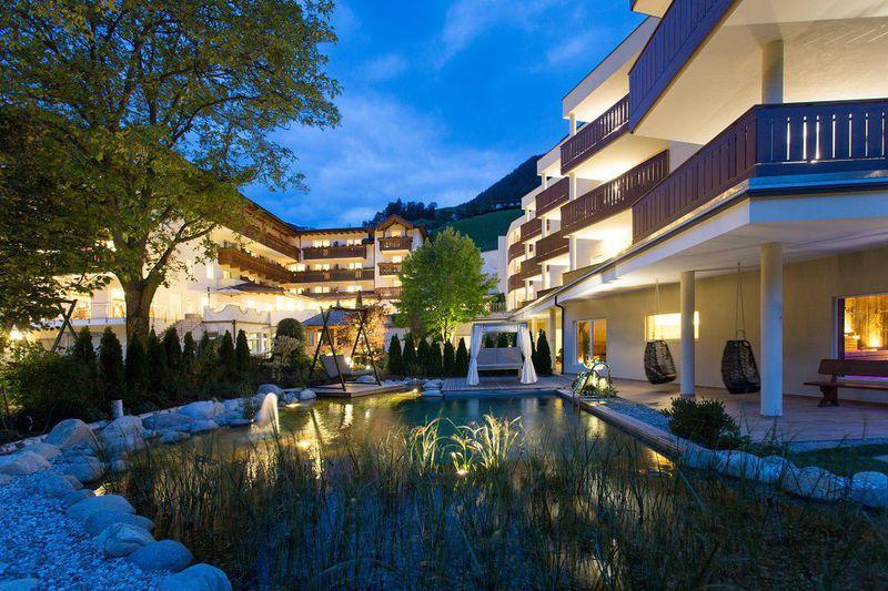 Sterne Hotel Meran Umgebung