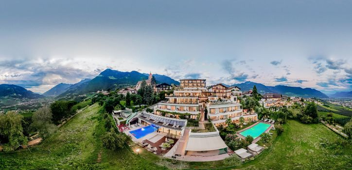Panoramahotel Am Sonenhang