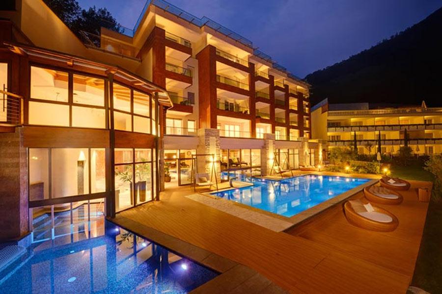 Spa Hotel Merano