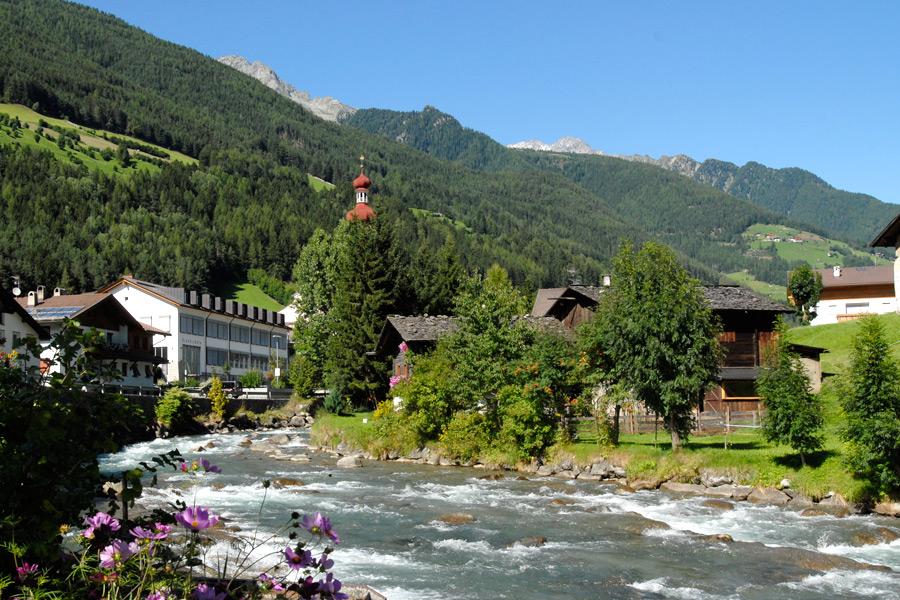Hotels In St Johann Im Taufers