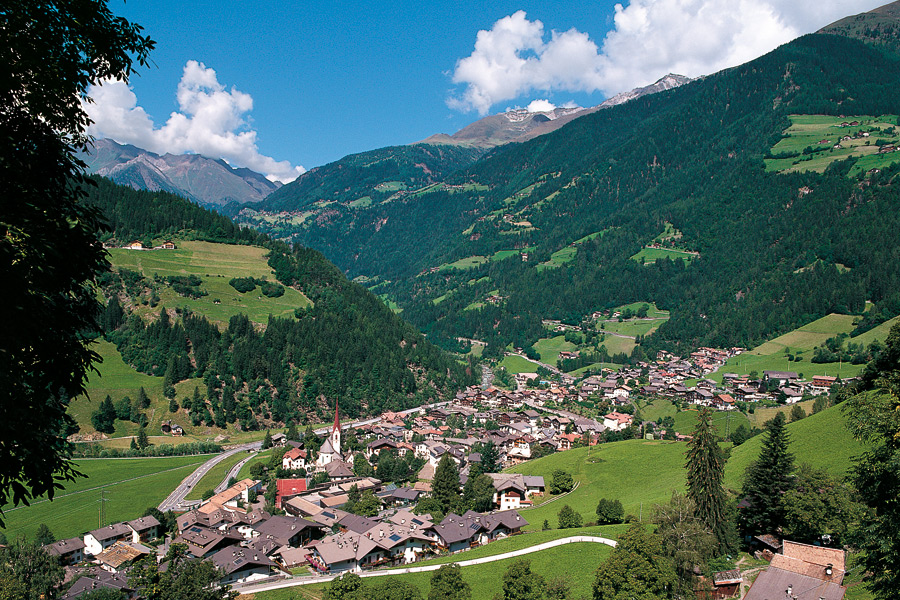 Hotels In St Leonhard