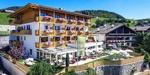 Die Besten 4 Sterne Hotels In Meran Und Umgebung