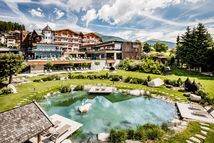 Hotel Sonnenberg - Alpine Spa Resort