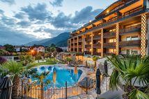 Die Besten 4 Sterne Hotels Im Vinschgau