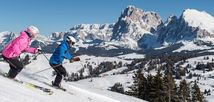 Skisafari Dolomiti Superski 6+1