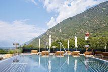 Die Besten Wellnesshotels In Meran Und Umgebung Wellnessurlaub