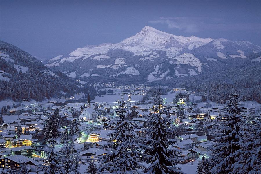 Kirchberg (Tirol) Urlaub | Angebote gnstig buchen