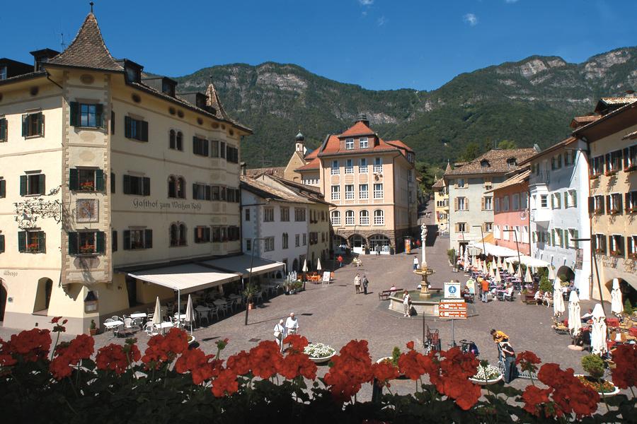 Hotels In Kaltern Italien
